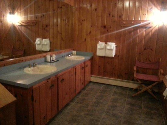 Woodwards Resort & Inn : luxury
