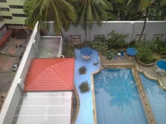 The Royale Bintang Kuala Lumpur : Pool