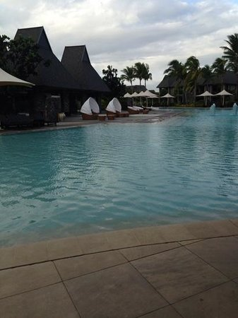 InterContinental Fiji Golf Resort & Spa: family pool