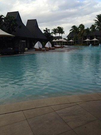InterContinental Fiji Golf Resort & Spa : family pool