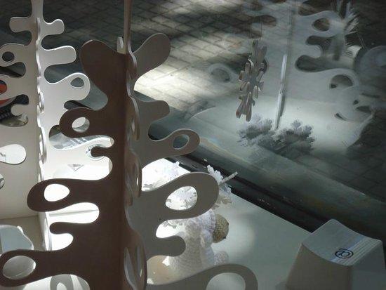 sietemilimetros: vidriera diciembre 2013
