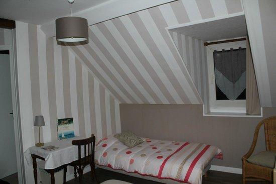 Villa Carmen : chambre triple