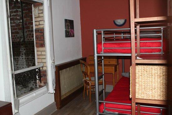 Villa Carmen : suite familial