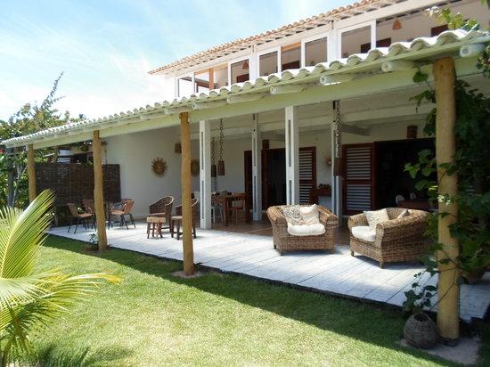 Pousada Villa Tatuamunha