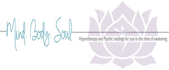 Mind Body Soul Hypnotherapy and Psychic Readings