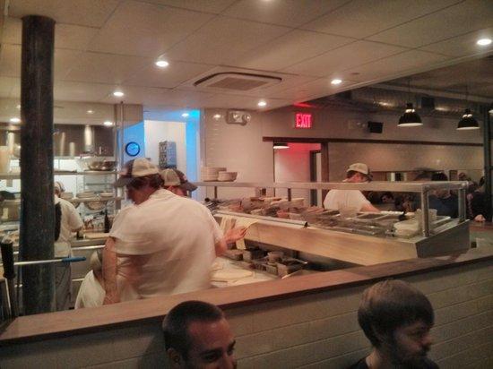 Photo of Italian Restaurant Franny's at 295 Flatbush Ave, Brooklyn, NY 11217, United States