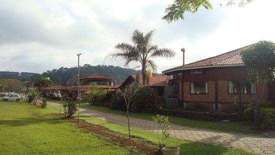 Hotel Fazenda Hipica Atibaia : hotel