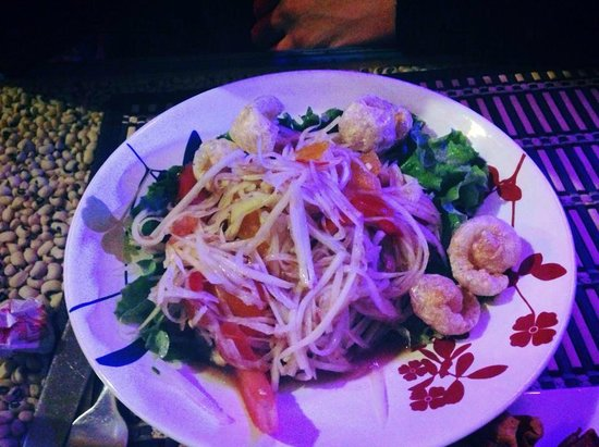 O Boui Boui Lao : Tam som