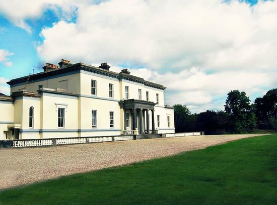 Middleton park house hotel reviews castletown geoghegan for Middleton home