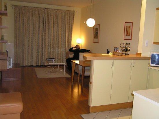Mamaison Residence Izabella Budapest: our superlux
