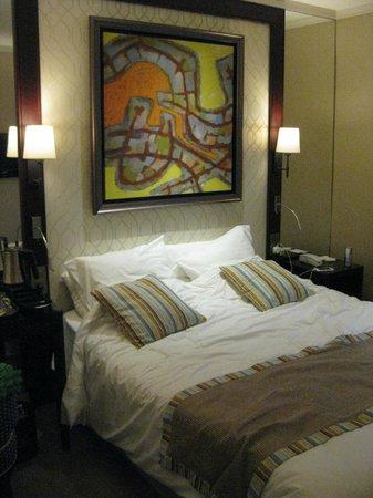 BEST WESTERN Hotel Folkestone Opera: Room.