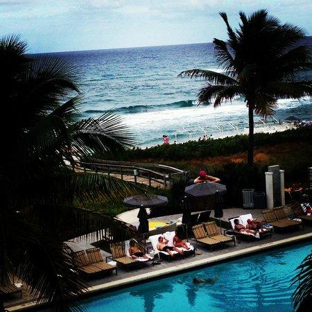 Boca Beach Club A Waldorf Astoria Resort Restaurants