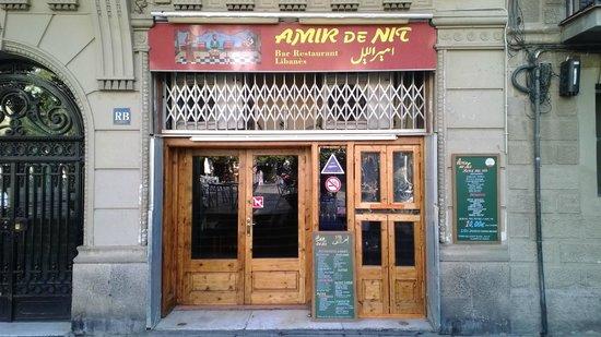 Amir De Nit