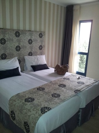 Eldan Hotel: Beautiful Room