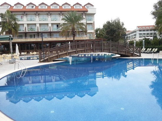 Photo of Seher Resort & Spa Colakli