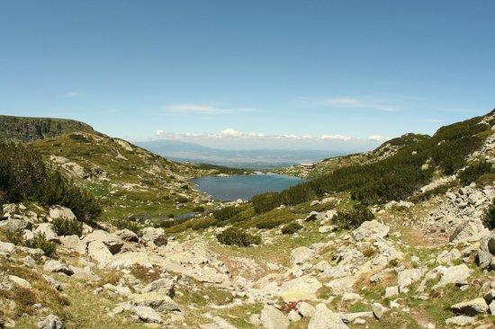 Zig Zag Holidays: Rila Mountains