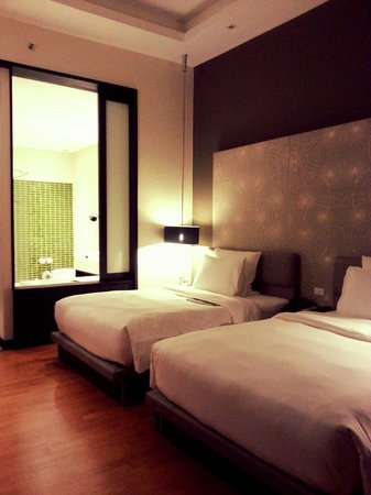 Le Meridien Chiang Rai Resort : le meridien chiangrai resort