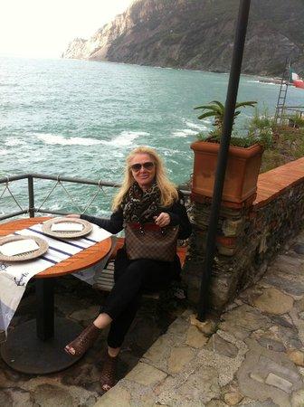 B&B SoleMare: Monterosso