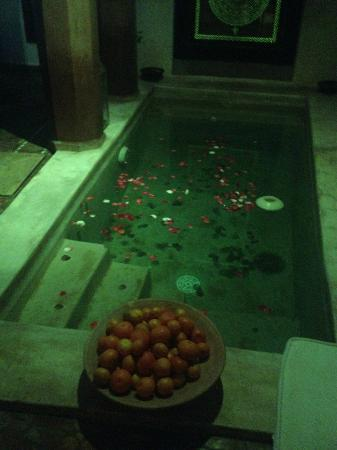 Zamzam Riad : Pool