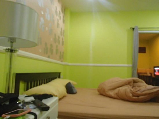 Jomtien Little Mango Guesthouse