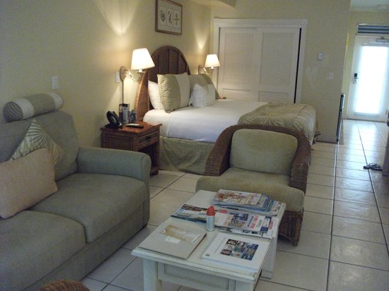 The Sands at Grace Bay: Room 2104