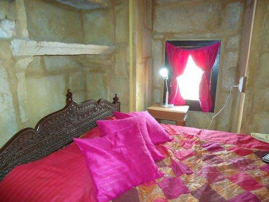 Hotel Victoria: Room No. 10