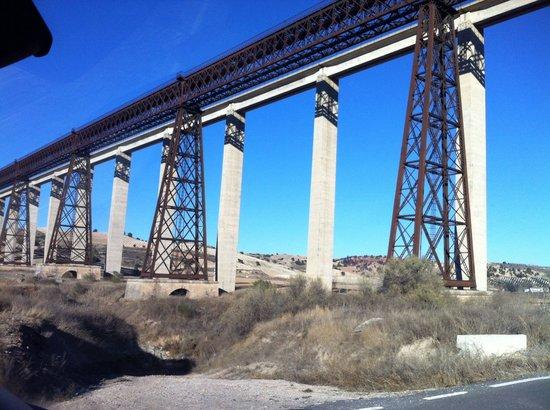 Puente del Hacho