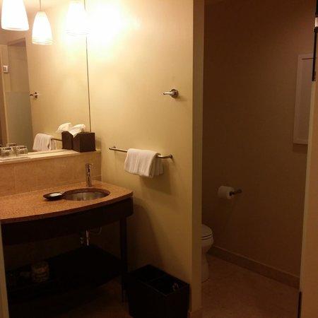 Hyatt Regency Trinidad: Bathroom