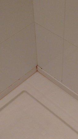 Ibis Styles Pertuis: Salle de bain