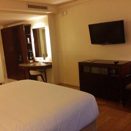 Hyatt Regency Trinidad : Room