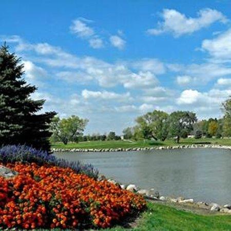 Wilderness Ridge Golf Club: Executive Course