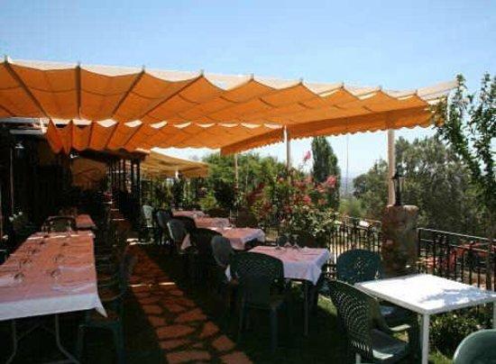 Restaurante el Mirador de Gredos: un fin de semana de sollll