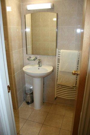 Viking Hotel: Jeden Tag gibt es neue Seife
