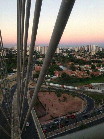 Complexo Turistico da Ponte Estaiada