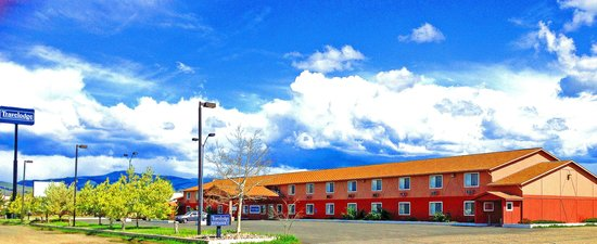 Travelodge by Wyndham Deer Lodge Montana: getlstd_property_photo