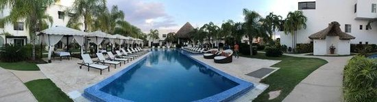 Las Terrazas Resort: Pool