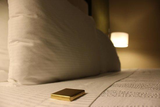 enVision Hotel Boston - Longwood : mint chocolate