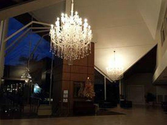 Recanto Cataratas Thermas Resort & Convention: Decoração