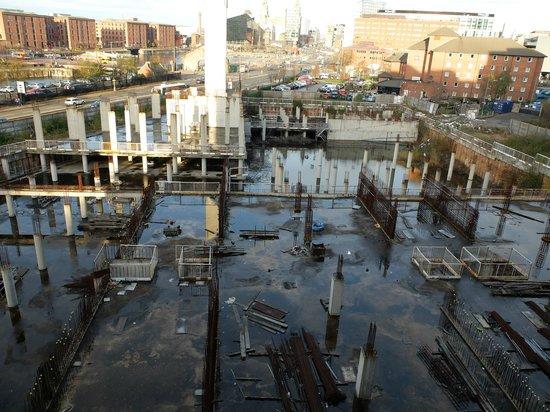 Hampton by Hilton Liverpool City Centre: View from 301 Hampton by Hilton Liverpool...
