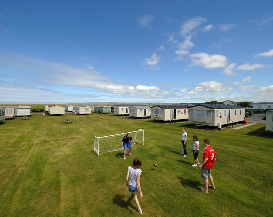 Surf Bay Holiday Park