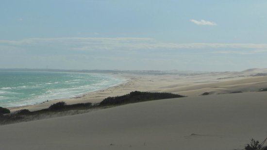 De Hoop Nature Reserve: Strand..........................
