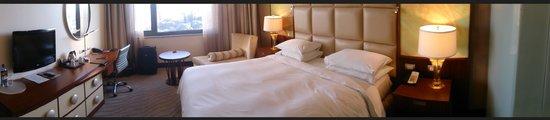 Hilton Windhoek: Standard Room