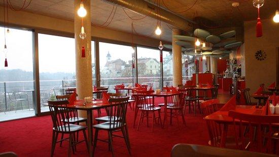 Restaurant Hotel Rajská zahrada