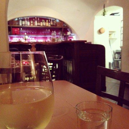 Estrella restaurant: Fantastic evening!