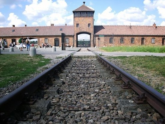 Polturist Michał Krupa - Auschwitz and Salt Mine Tours