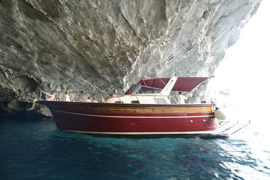 You Know! - Boat Excursions & Service: Tour Positano Amalfi