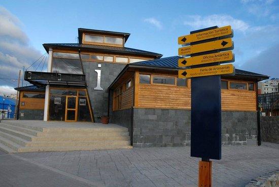 Oficina de Informacion Turistica