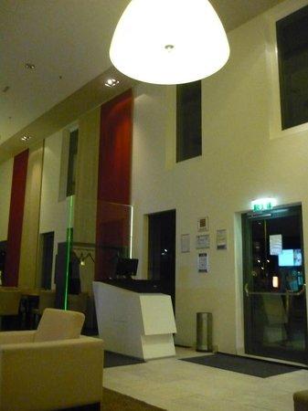 Ramada Innsbruck Tivoli : Lobby