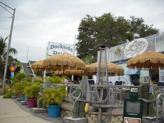 Dave S Dockside Madeira Beach
