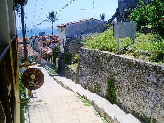 Pousada Perola Do Morro: arquivo pessoal - Mariana Guimarães